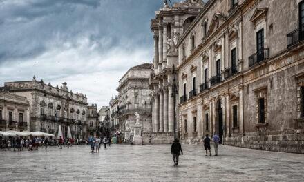 5 motivi per cui dovresti andare in vacanza in Sicilia